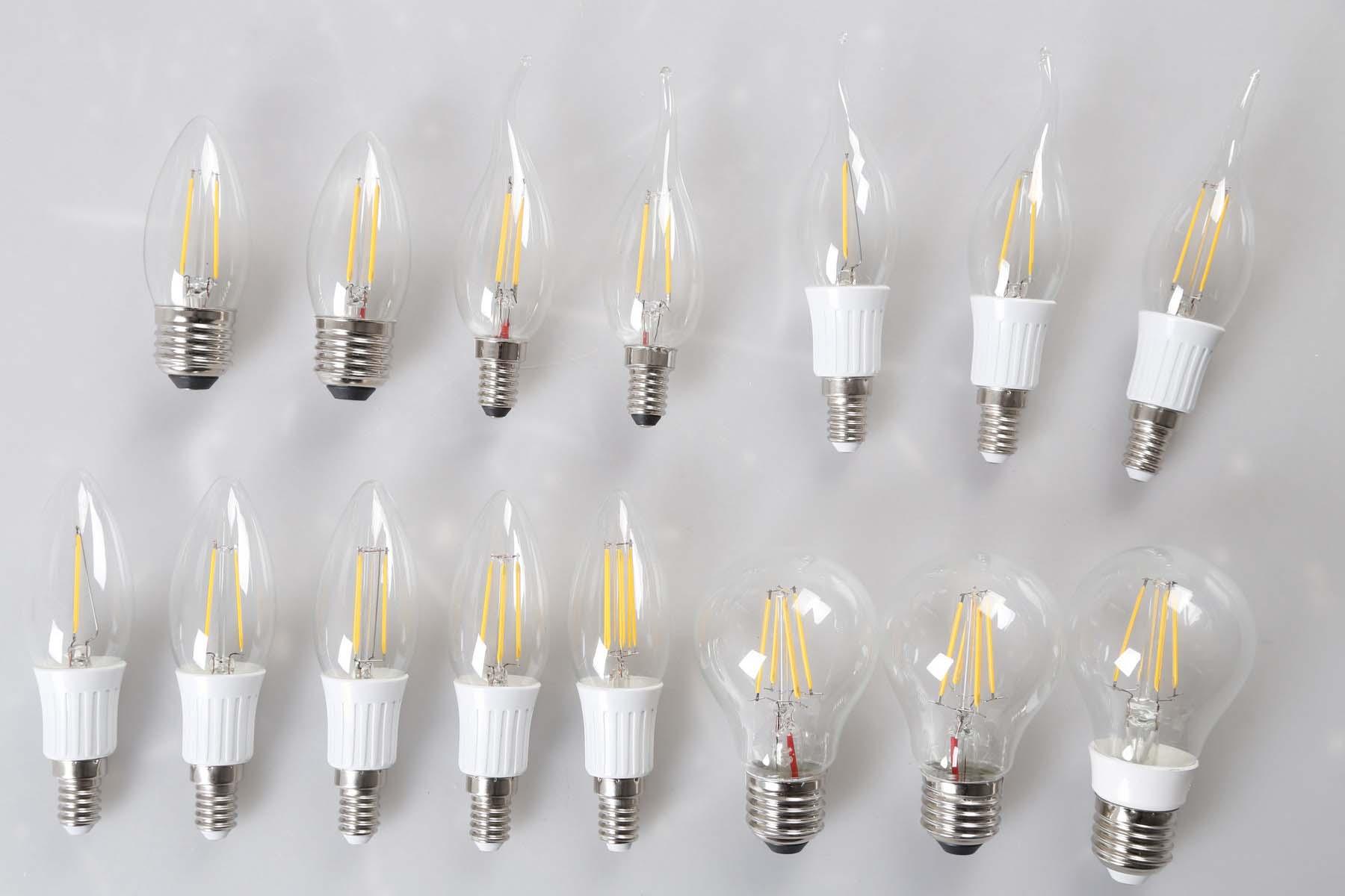 вред от диодных ламп
