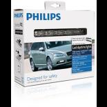 Philips LED Daytime Lights – автомобильные лампы нового поколения