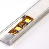 Как выбрать профиль для светодиодной ленты