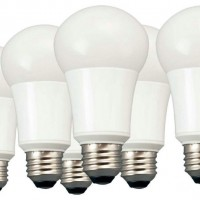 Светодиодные аналоги ламп накаливания
